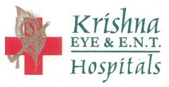 Krishna Eye and ENT Hospitals, Chennai